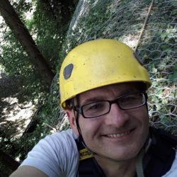 Teclimb Team Mitglied Oliver Badziura
