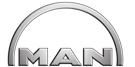 Teclimb Kunde MAN Logo LKW und Nutzfahrzeuge