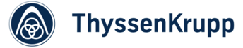Starkes Team: Teclimb und Kunde Thyssen Krupp Logo